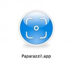 macでスクリーンキャプチャ「Paparazzi!」「Capture Full Page」