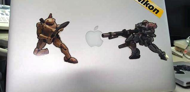 MacBook Pro Retina 15 です
