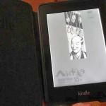 kindle Paperwhite 3Gでいつでも3G接続で本をダウンロード