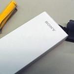 2)ポータブルワイヤレスサーバーWG-C10